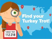 The Best Turkey Trots to Run This Thanksgiving