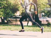 The Surprising Thing That Will Make You a Faster Runner