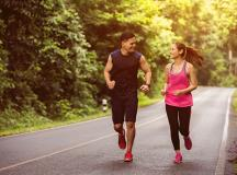 The Top 5 Tips for the Average Runner