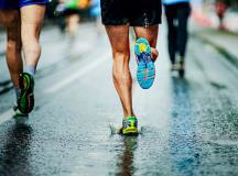Tips for Running in Adverse Conditions