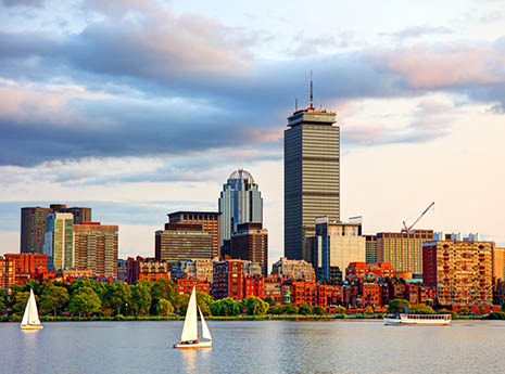Boston Marathon Recommendations: Best Places to Eat and Top Things to Do
