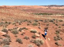 Courtney Dauwalter's Ultimate Tips for Ultrarunners