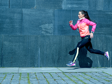Should Runners Train by Heart Rate?