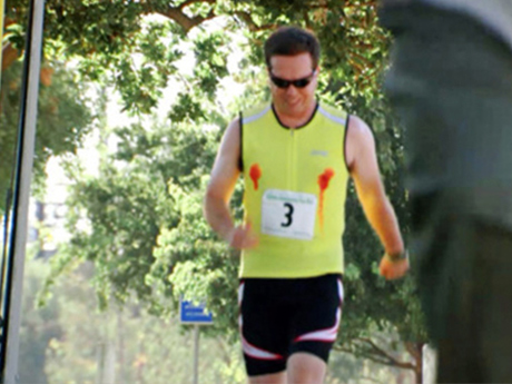 Chafing: The Runner's Worst Nightmare