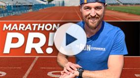 How to Plan for a Marathon PR with the Perfect Race Schedule