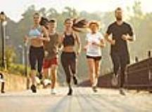 Should You Join a Running Group?