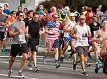 Get Patriotic at a Fourth of July Race