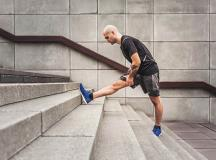 Prevent Running Overuse Injuries in 6 Steps