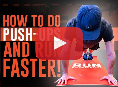 Push ups front