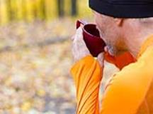 How Coffee Can Boost Your Run