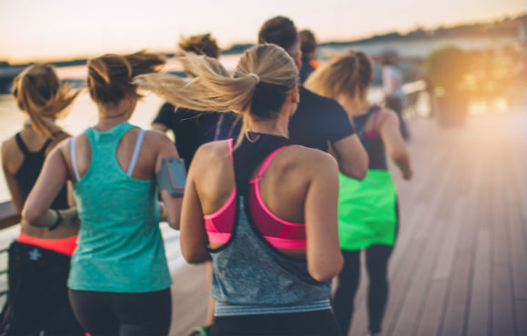 10 Reasons Why Your Next Race Should be a 5K