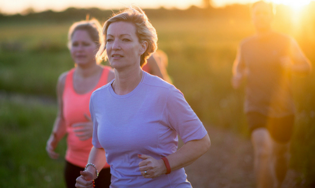 6 Benefits Of Running Active A community where every women is supported. 6 benefits of running active