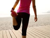 6 Key Stretches for Runners