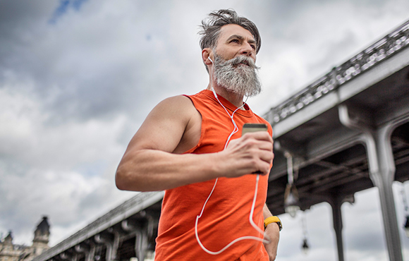 10 Smart Tips for Running in Your 40s, 50s, and Beyond