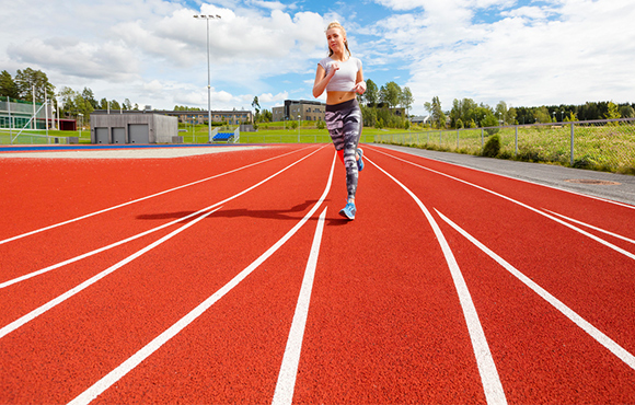 7 Simple Training Tips to Run Your Next Race Faster | ACTIVE