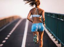 8 Things Runners Should Focus on During the Off-Season