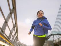 8-Week Half Marathon Training Plan