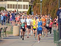 Awesome Spring Half Marathons in the Northeast
