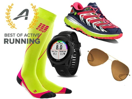 The Best Running Gear of the Year