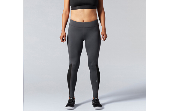 9a797f65b3 Second Skin Cold-Weather Compression Tights