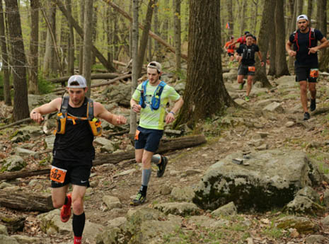 The Best Trail Races for Beginners