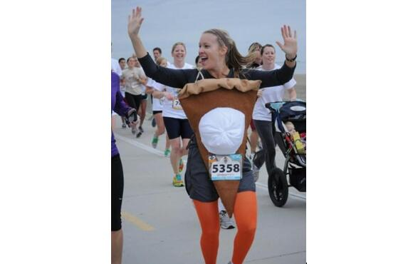 10 All-Time Best Turkey Trot Costumes, Ranked | ACTIVE