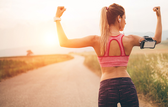 7 Simple Steps to Boost Endurance | ACTIVE