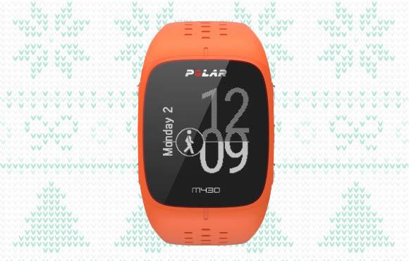 Win The Holidays By Gifting Her This Do It All Runner S Watch Not Only Does M430 Come Equipped With Wrist Based Heart Rate Tracking And Gps Monitoring