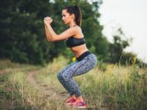 7 Glute Moves to Improve Your Speed