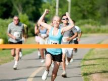 Your Race-Day Guide for Your First Marathon