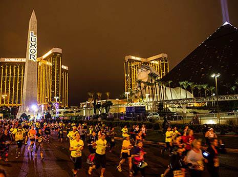 The Top Most Fun Half Marathons