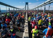 The Mile-by-Mile NYC Marathon Guide