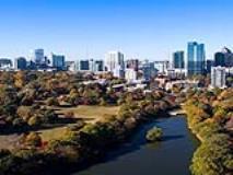 Why Atlanta Is the New Running Hotspot