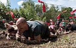 8 Obstacle Course Races to Conquer This Spring