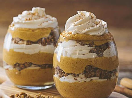 Pumpkin Spice Everything for Runners