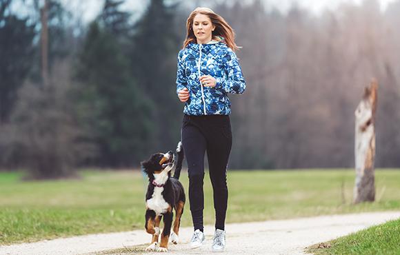 Dog Friendly Races  Illinois