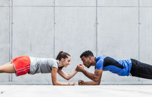 How to Break Up with Your Running Partner