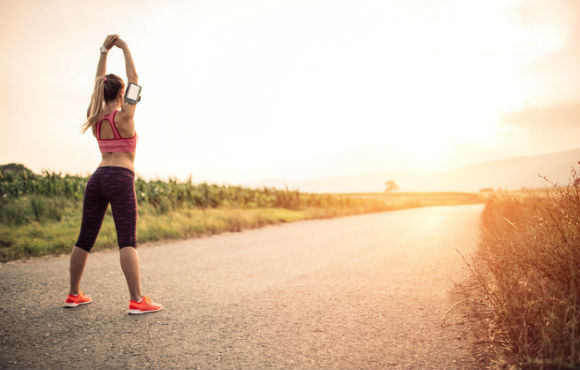 6 Tips For Running Through The Heat Active