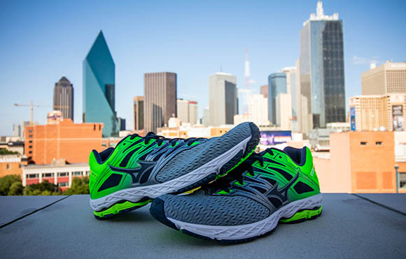 The ACTIVE Fall Running Shoe Guide | ACTIVE