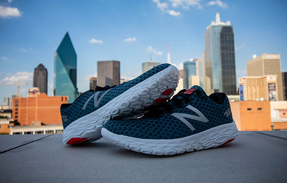 The Active Fall Running Shoe Guide Active