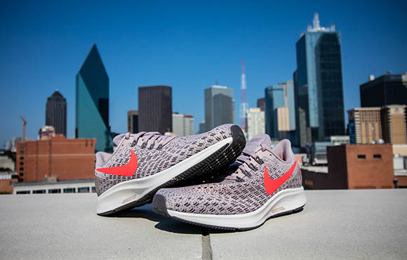7d619de8504 Nike s Pegasus line is one of its most popular when it comes to running
