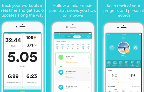 The Pros and Cons of the Top-Rated Running Apps | ACTIVE