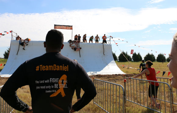 7 reasons your next race should be a tough mudder active