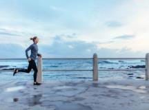 How to Stick to Your Training Plan on Vacation