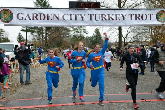 thanksgiving 5k andover
