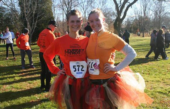 The Best Turkey Trots To Run This Thanksgiving Active