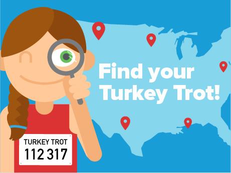Turkey+trots+front