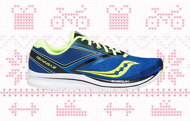 4c7684f59b51d The Saucony Kinvara is considered one of the top running shoes on the  market. First developed nine years ago