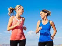 Girl Talk: Embarrassing Running Problems