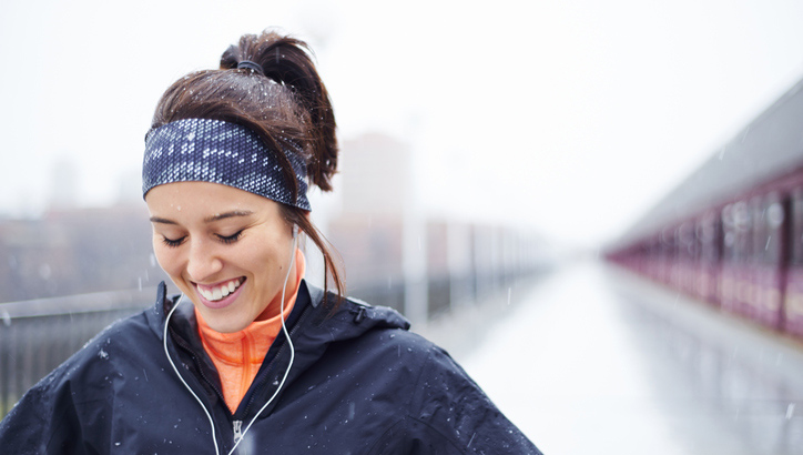12 Things You Only Hear Runners Say
